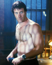 This is an image of Photograph & Poster of Thomas Jane 285167