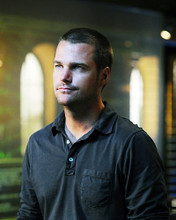 This is an image of Photograph & Poster of Chris O'Donnell 285192