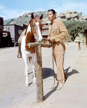 This is an image of Photograph & Poster of Jay Silverheels 285252