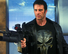 This is an image of Photograph & Poster of Thomas Jane 285261