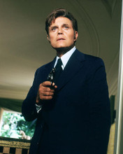 This is an image of Photograph & Poster of Jack Lord 285266