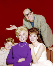 This is an image of Photograph & Poster of Phil Silvers 285293