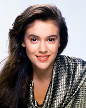 This is an image of Photograph & Poster of Alyssa Milano 285210
