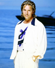 This is an image of Photograph & Poster of Don Johnson 285219