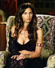 This is an image of Photograph & Poster of Charisma Carpenter 285256