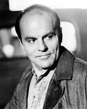 This is an image of Photograph & Poster of Michael Ironside 195520
