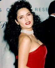 This is an image of Photograph & Poster of Salma Hayek 285284