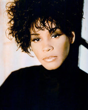 This is an image of Photograph & Poster of Whitney Houston 285296