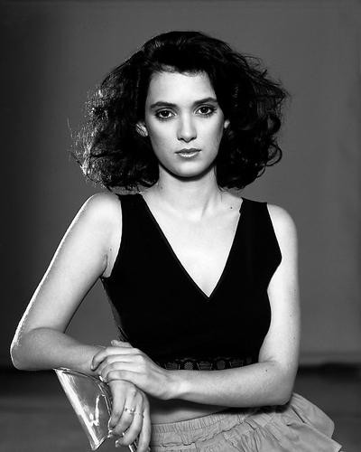 This is an image of Photograph & Poster of Winona Ryder 195533