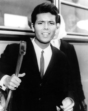 This is an image of Photograph & Poster of Cliff Richard 195534