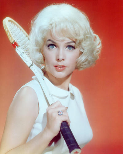 This is an image of Photograph & Poster of Stella Stevens 285330