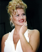 This is an image of Photograph & Poster of Anna Nicole Smith 285377