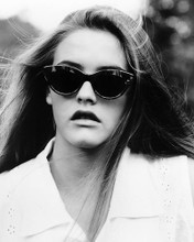 This is an image of Photograph & Poster of Alicia Silverstone 195562