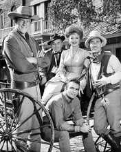 This is an image of Photograph & Poster of Gunsmoke 195566