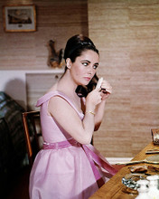 This is an image of Photograph & Poster of Elizabeth Taylor 285303