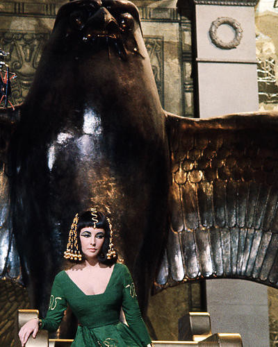 This is an image of Photograph & Poster of Cleopatra 285339