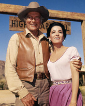 This is an image of Photograph & Poster of The High Chaparral 285342