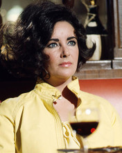 This is an image of Photograph & Poster of Elizabeth Taylor 285344