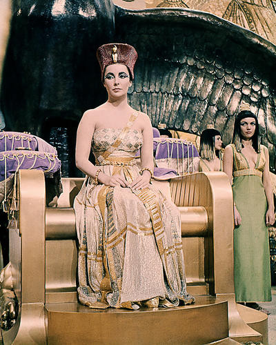 This is an image of Photograph & Poster of Cleopatra 285350