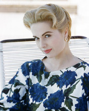 This is an image of Photograph & Poster of Martha Hyer 285356
