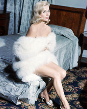 This is an image of Photograph & Poster of Martha Hyer 285363