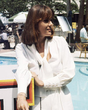 This is an image of Photograph & Poster of Diana Rigg 285517