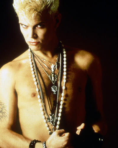This is an image of Photograph & Poster of Billy Idol 285519