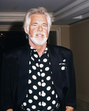 This is an image of Photograph & Poster of Kenny Rogers 285528