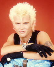This is an image of Photograph & Poster of Billy Idol 285531