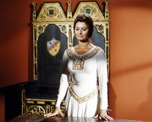 This is an image of Photograph & Poster of Sophia Loren 285533