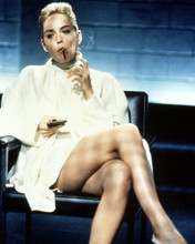 This is an image of Photograph & Poster of Sharon Stone 285535