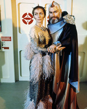This is an image of Photograph & Poster of Space 1999 285537