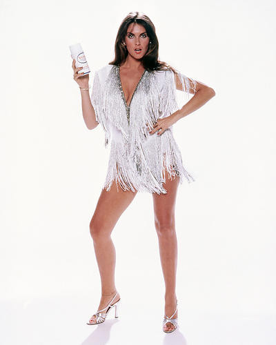 This is an image of Photograph & Poster of Caroline Munro 285562