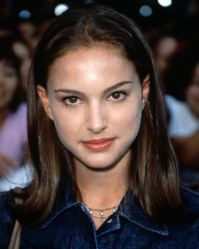 This is an image of Photograph & Poster of Natalie Portman 285564