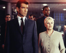 This is an image of Photograph & Poster of Tomorrow Never Dies 285565