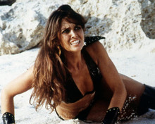 This is an image of Photograph & Poster of Caroline Munro 285571