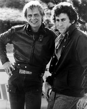 This is an image of Photograph & Poster of Starsky and Hutch 195573