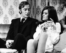 This is an image of Photograph & Poster of Get Carter 195575