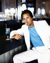 This is an image of Photograph & Poster of Don Johnson 285486