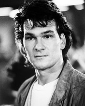 This is an image of Photograph & Poster of Patrick Swayze 195736