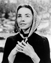 This is an image of Photograph & Poster of Jennifer Jones 195741
