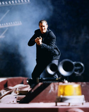 This is an image of Photograph & Poster of Steven Seagal 285627