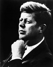 This is an image of Photograph & Poster of John F.Kennedy 195746