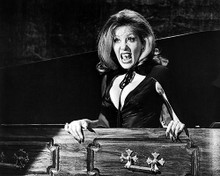 This is an image of Photograph & Poster of Ingrid Pitt 195764