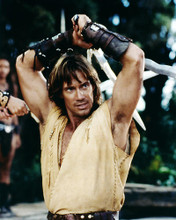 This is an image of Photograph & Poster of Kevin Sorbo 285661