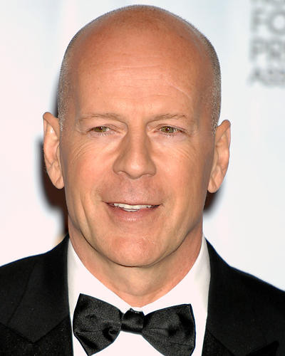 This is an image of Photograph & Poster of Bruce Willis 285394