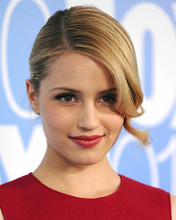 This is an image of Photograph & Poster of Dianna Agron 285406