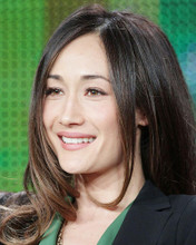 This is an image of Photograph & Poster of Maggie Q 285431