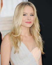 This is an image of Photograph & Poster of Kristin Bell 285456