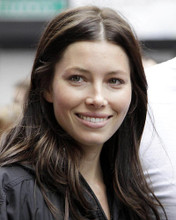 This is an image of Photograph & Poster of Jessica Biel 285457